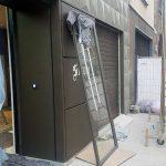 Ristrutturazione gioielleria Sironi